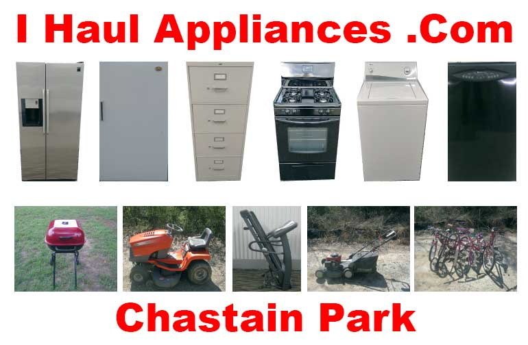 appliance removal chastain park ga i haul appliances