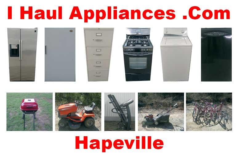 appliance removal hapeville ga i haul appliances