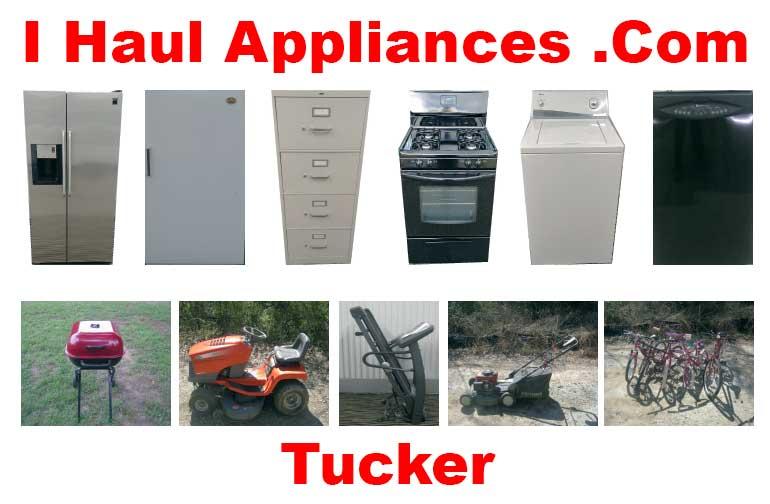 appliance removal tucker ga i haul appliances