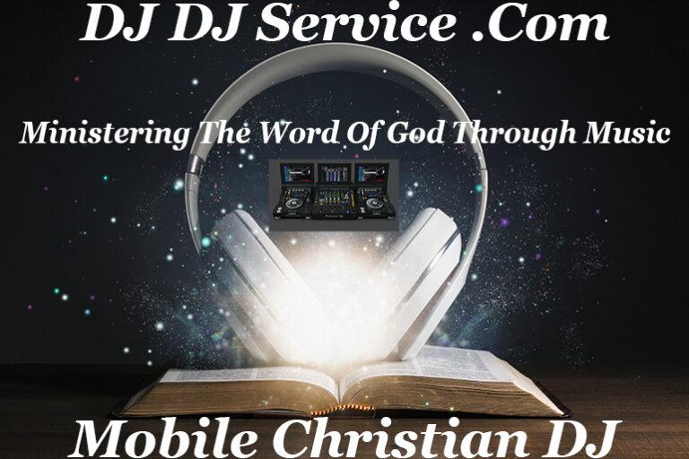 dj atlanta christian mobile service