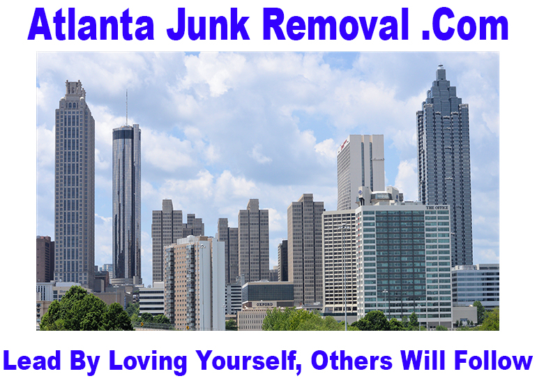 junk removal hauling service